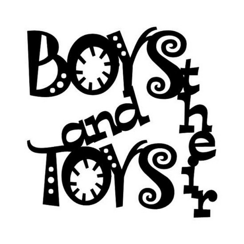 Boys And Their Toys : Rbs boys and their toys title scrappin sports stuff
